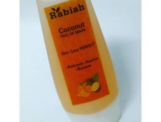 RABIAH COCONUT PEEL OF MASK