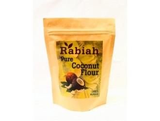 coconut flour 500 gm