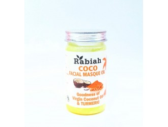 RABIAH facial masque oil