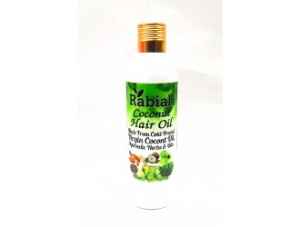 RABIAH HAIR CARE TREATMENT OIL
