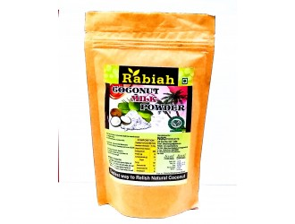 RABIAH COCONUT MILK POWDER 100 gm
