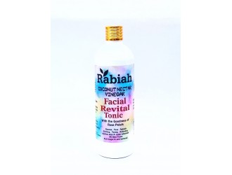 Rabiah facial revital tonic